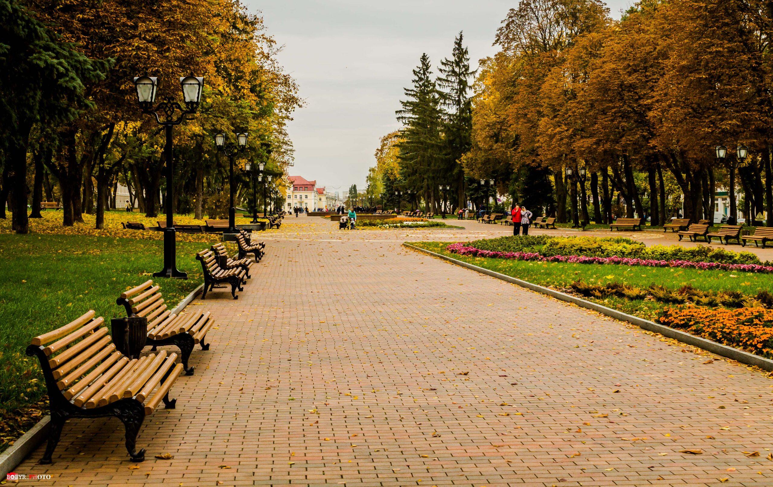 Чернигов фото