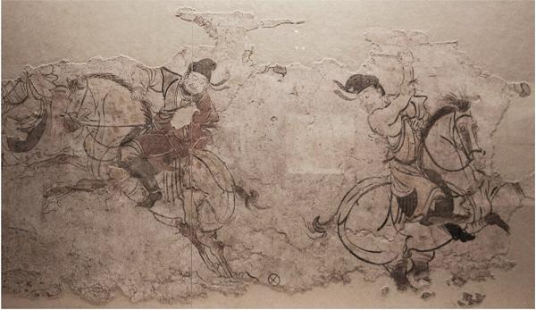 В Китае нашли самые древние мячи в Евразии