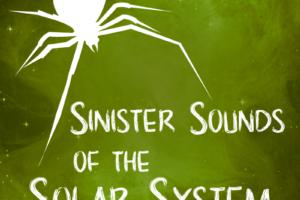 NASA выпустило плейлист с устрашающими звуками космоса