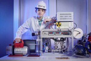 В США школьник осуществил ядерный синтез на дому и поставил мировой рекорд