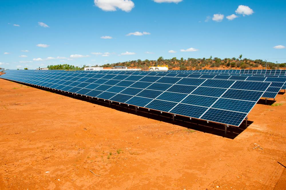 В Австралии построят крупнейшую в мире солнечную ферму.Вокруг Света. Украина