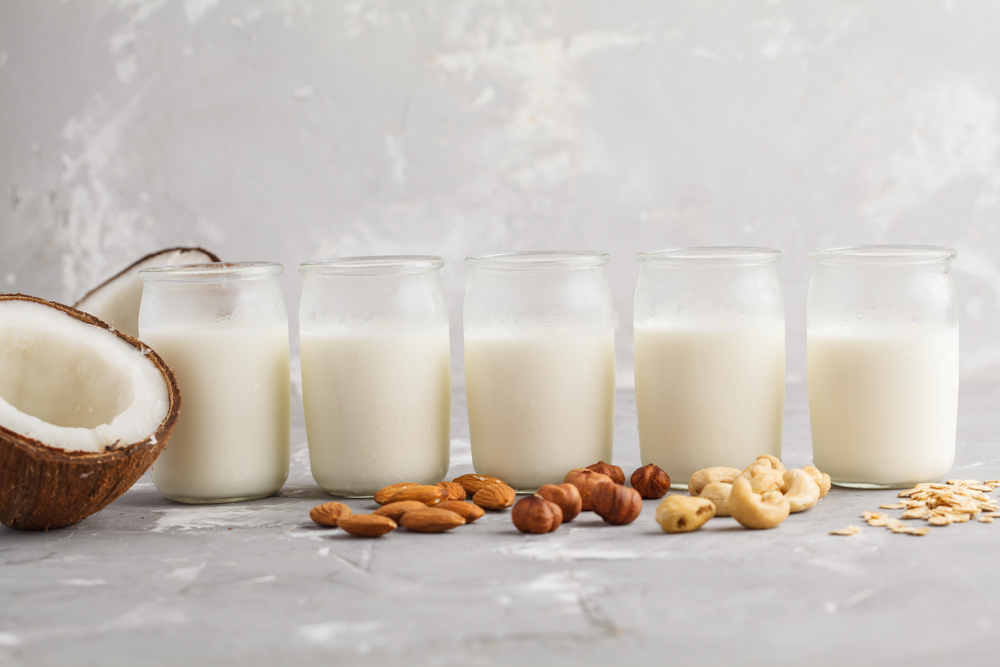 Какое молоко лучше пить, чтобы не вредить экологии?.Вокруг Света. Украина