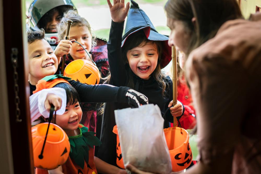 13 интересных фактов о Хэллоуине.Вокруг Света. Украина