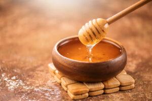В США научились синтезировать натуральный мед