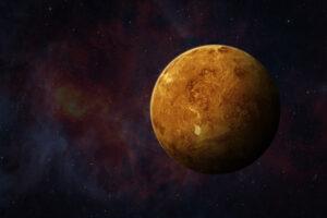 В атмосфере Венеры обнаружили новые признаки жизни