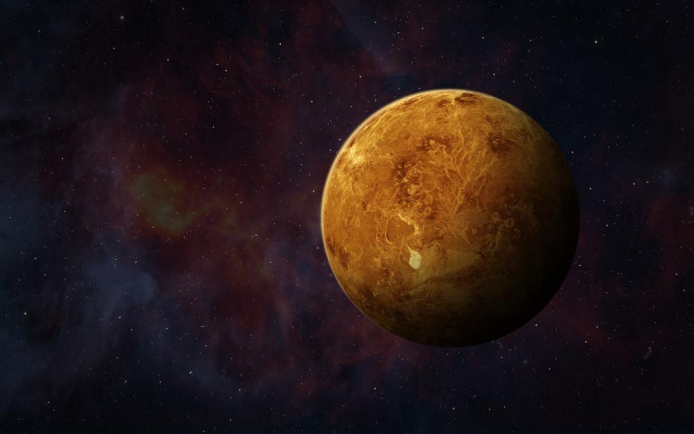 В атмосфере Венеры обнаружили новые признаки жизни.Вокруг Света. Украина