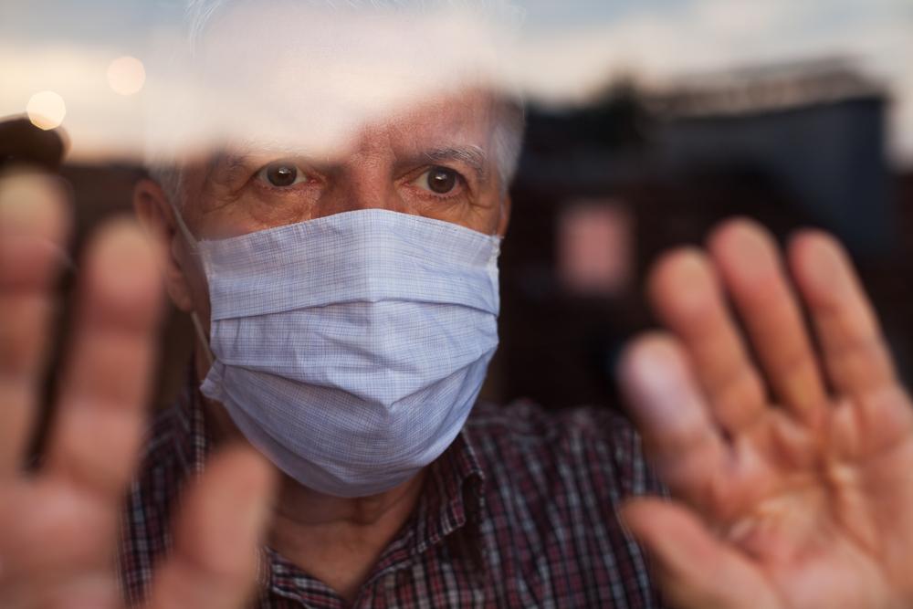 Возраст не влияет на восприимчивость к коронавирусной инфекции.Вокруг Света. Украина
