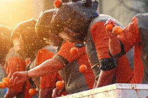 В Италии отменяют рождественские ярмарки и карнавалы