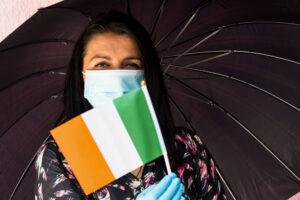 Жителям Ирландии запретили ходить в гости из-за коронавируса