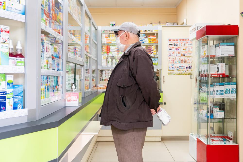 В Украине самая короткая в Европе здоровая жизнь