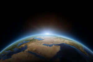Саудовская Аравия инвестирует в космическую программу $2,1 млрд