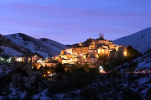 Итальянская коммуна выплатит тысячи евро приезжим