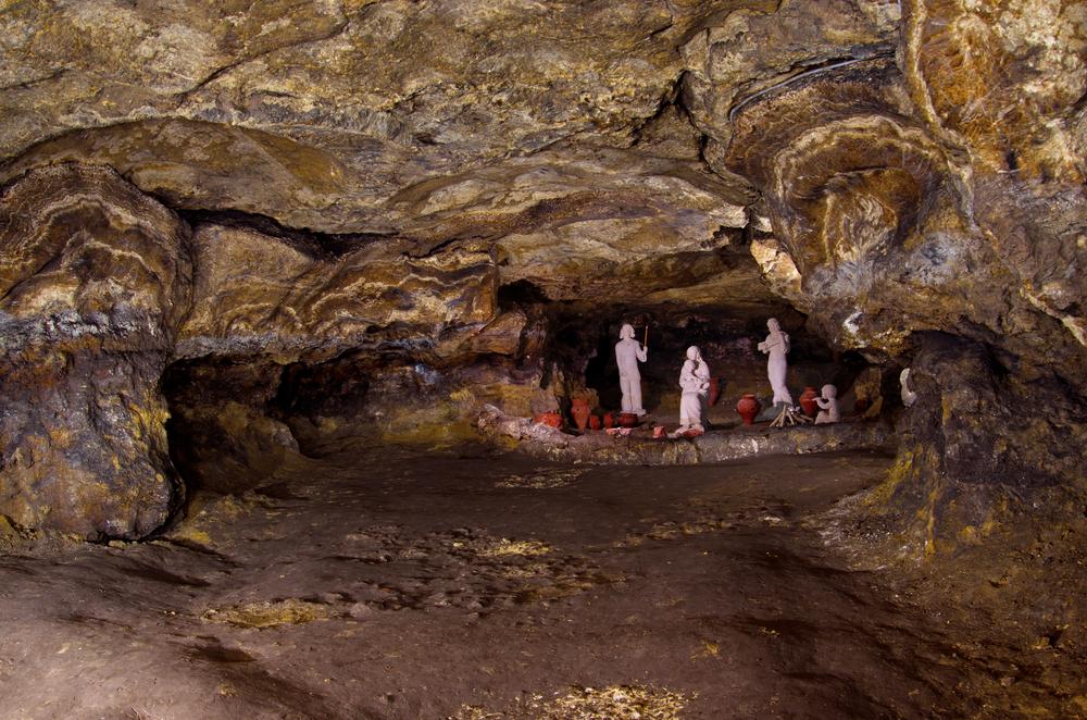 Вертеба пещера куда поехать в Украине