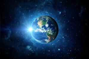 Астрономы нашли в космосе 1004 наблюдательных пункта для инопланетян