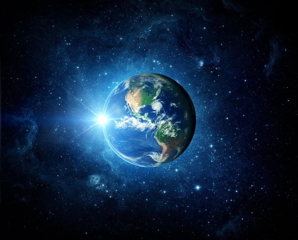 Астрономы нашли в космосе 1004 наблюдательных пункта для инопланетян.Вокруг Света. Украина