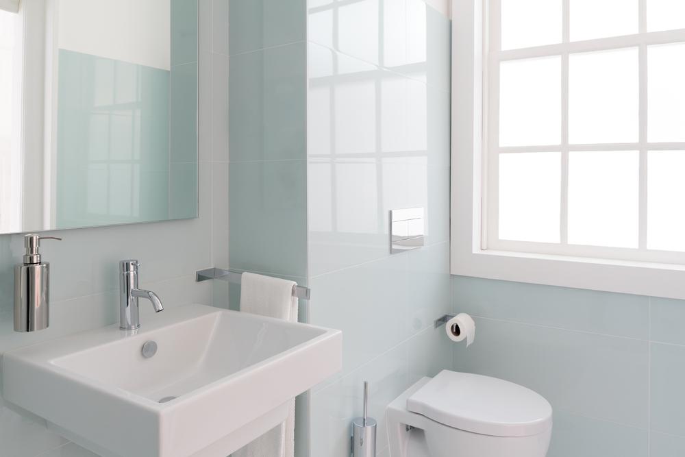 В Берлине предлагают снять ванную комнату за 100 евро в неделю