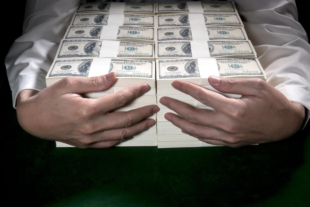 Американец случайно купил лишний лотерейный билет и выиграл $2 млн.Вокруг Света. Украина