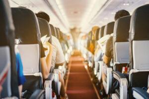 В Токио и Сингапуре создадут дизайн бесконтактных самолетов
