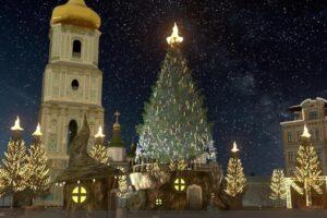 Как карантин изменит празднование Нового года в Киеве