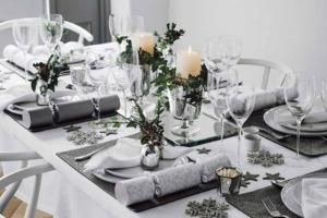 Что должно быть на новогоднем столе в год Белого Быка-2021?