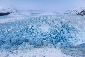 Путешествие в Исландию: опыт единения с природой