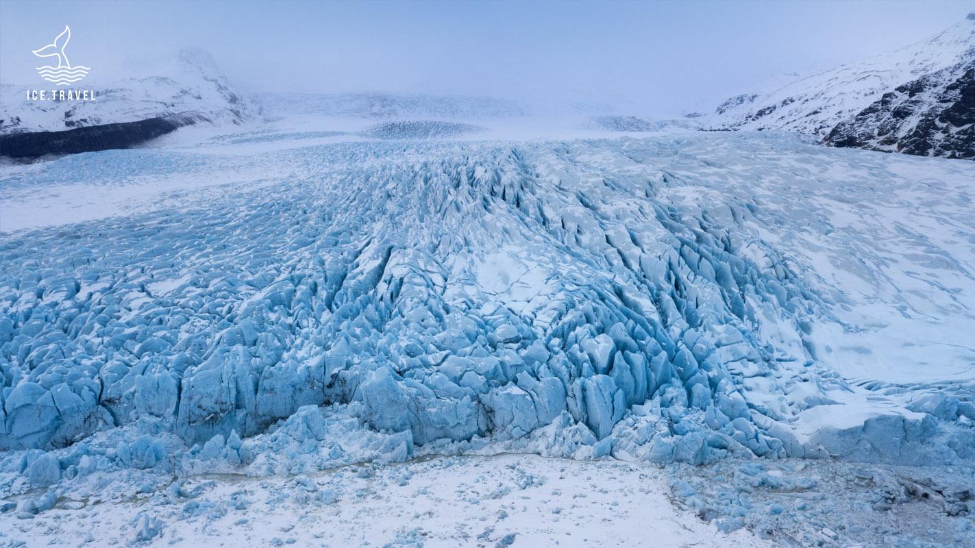 Путешествие в Исландию: опыт единения с природой.Вокруг Света. Украина