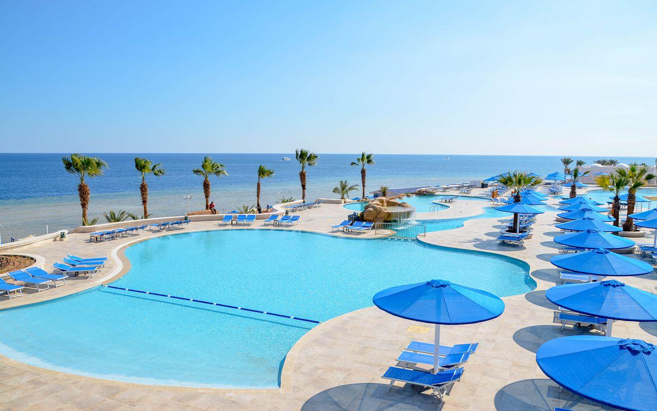 Albatros Palace Sharm-El-Sheikh