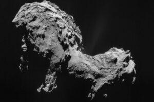 Жизнь прилетела из космоса: найден недостающий элемент