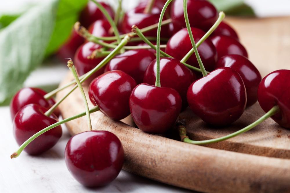 Херсонские арбузы и мелитопольская черешня станут официальными брендами
