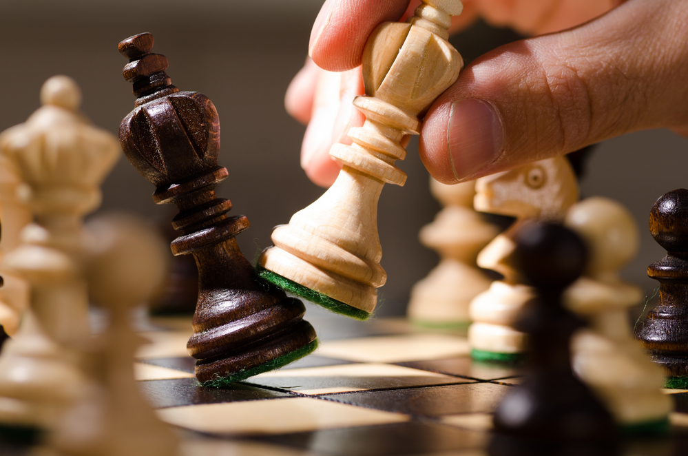 Шахматы стали более популярными после выхода сериала «Ход королевы»: исследование.Вокруг Света. Украина