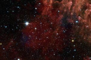 Вселенная нагревается: температура газа в космосе выросла в 10 раз за 10 миллиардов лет