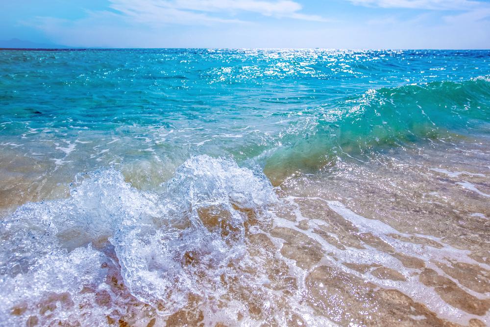 Почему море соленое?.Вокруг Света. Украина