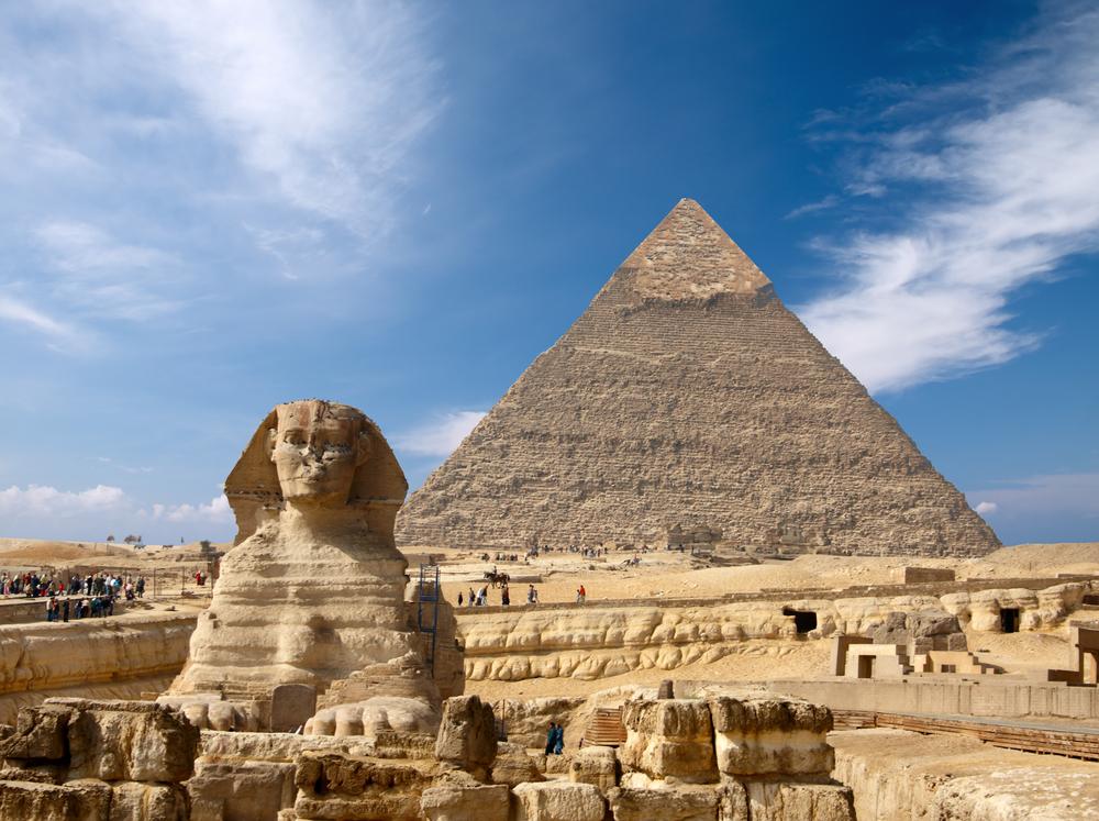 Хургада пирамиды Каир фото