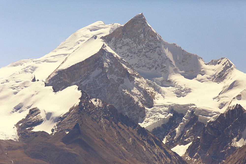 Ледники Гималаев тают с «шокирующей» скоростью: гляциологи