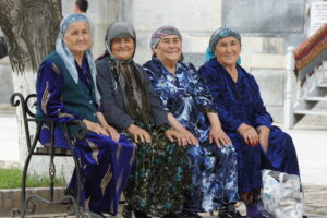 В Узбекистане начнут платить за спортивную ходьбу