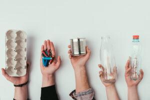 Сортируем мусор: как правильно сортировать и куда сдавать отходы в Украине