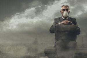 Природа не очистилась: уровень парниковых газов достиг нового максимума