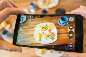 Нейросеть по фото оценила пользу блюда
