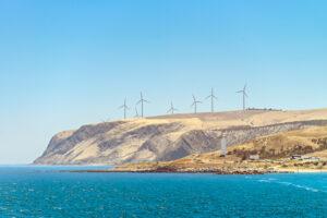 Тасмания полностью перешла на «зеленую» энергетику