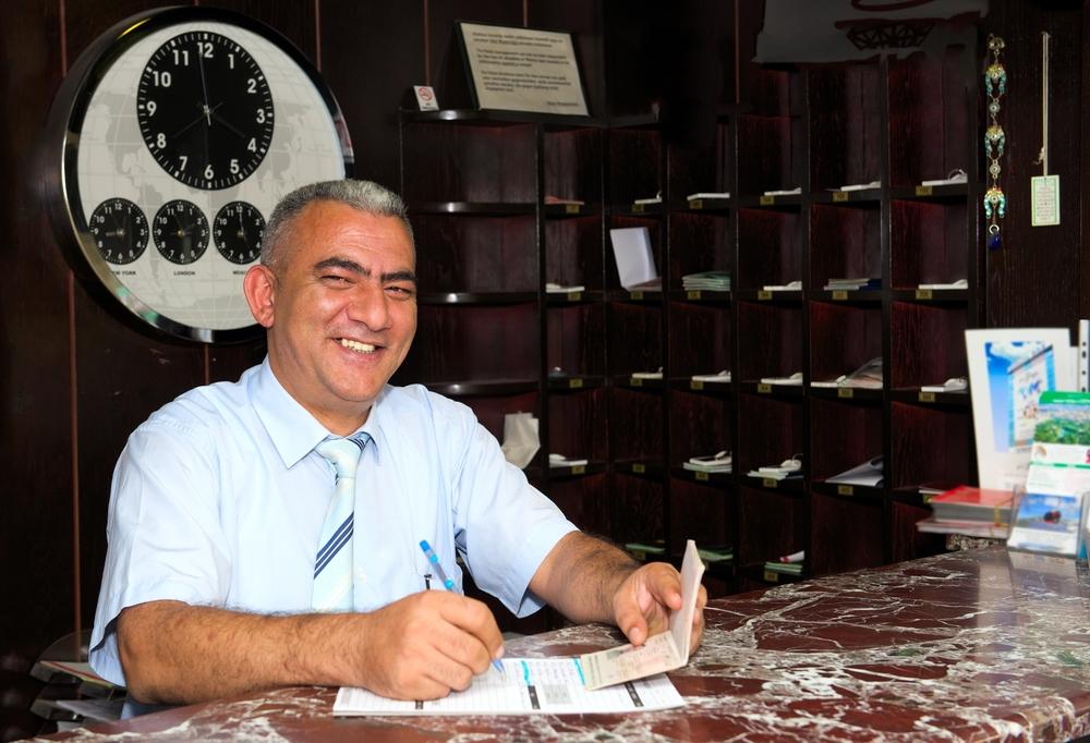 В Турции начал действовать новый налог на проживание в отелях