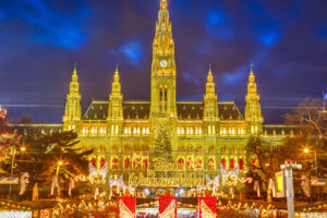 Какие рождественские ярмарки Европы откроются вопреки пандемии?