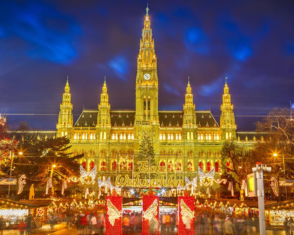 Какие рождественские ярмарки Европы откроются вопреки пандемии?.Вокруг Света. Украина