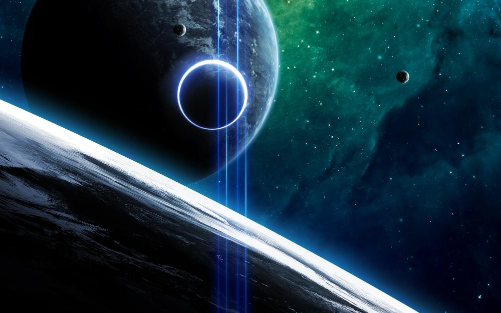 Астрономы NASA нашли в нашей галактике 300 млн пригодных для жизни планет