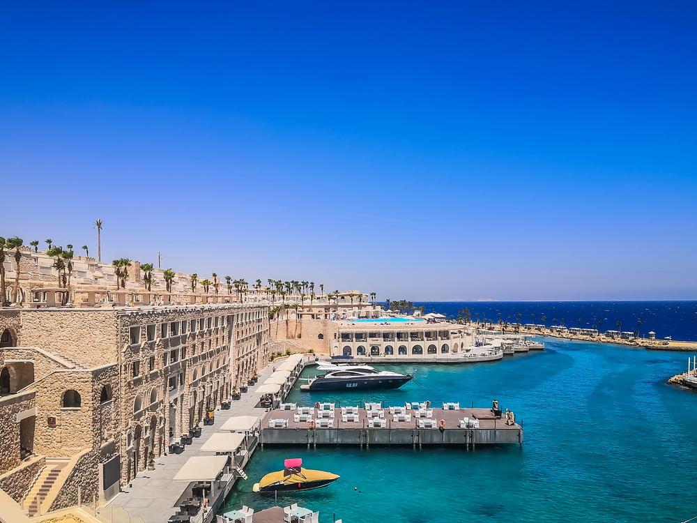 Зима в Египте: чем заняться и какой отель выбрать в Хургаде?