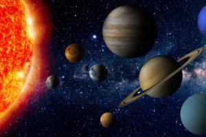 Солнечная система может погибнуть раньше, чем предполагалось