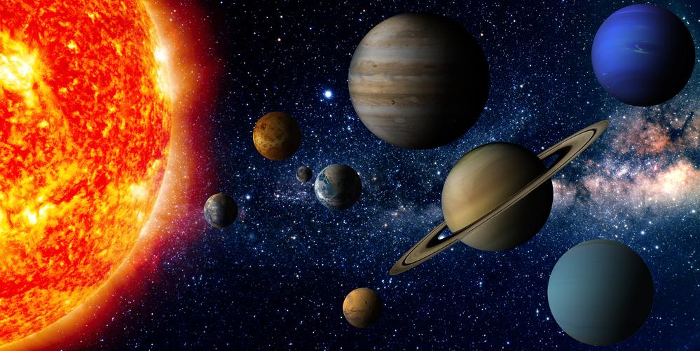 Солнечная система может погибнуть раньше, чем предполагалось.Вокруг Света. Украина