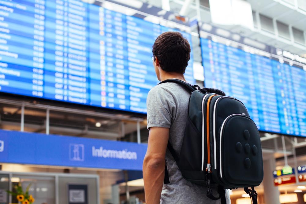 Безопасность в путешествии: 5 простых советов