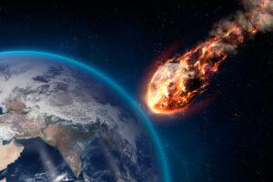 Астероид Апофис: астрономы уточнили вероятность столкновения с Землей