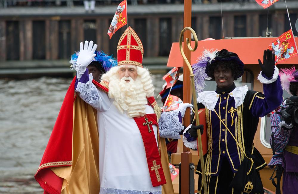 В Бельгии Санта-Клауса освободили от карантина