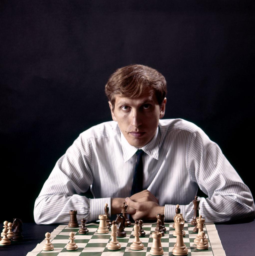 Бобби Фишер: интересные факты о короле шахмат